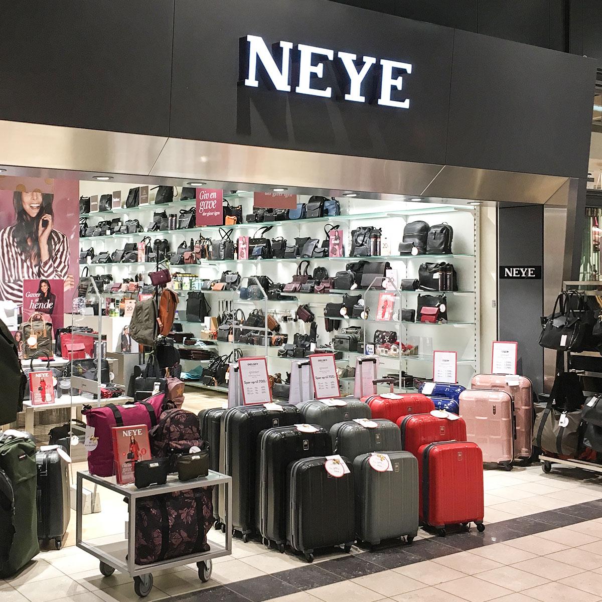 Neye Facade