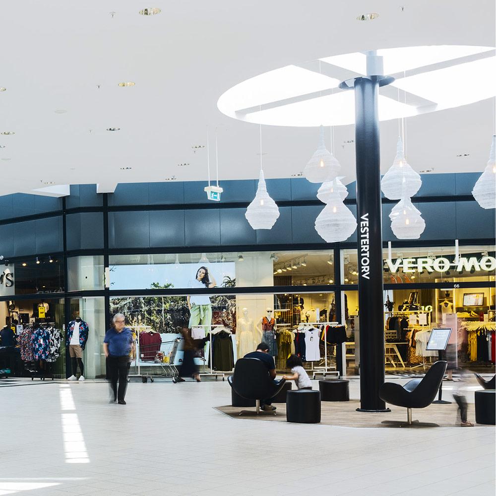 Naestved storcenter image