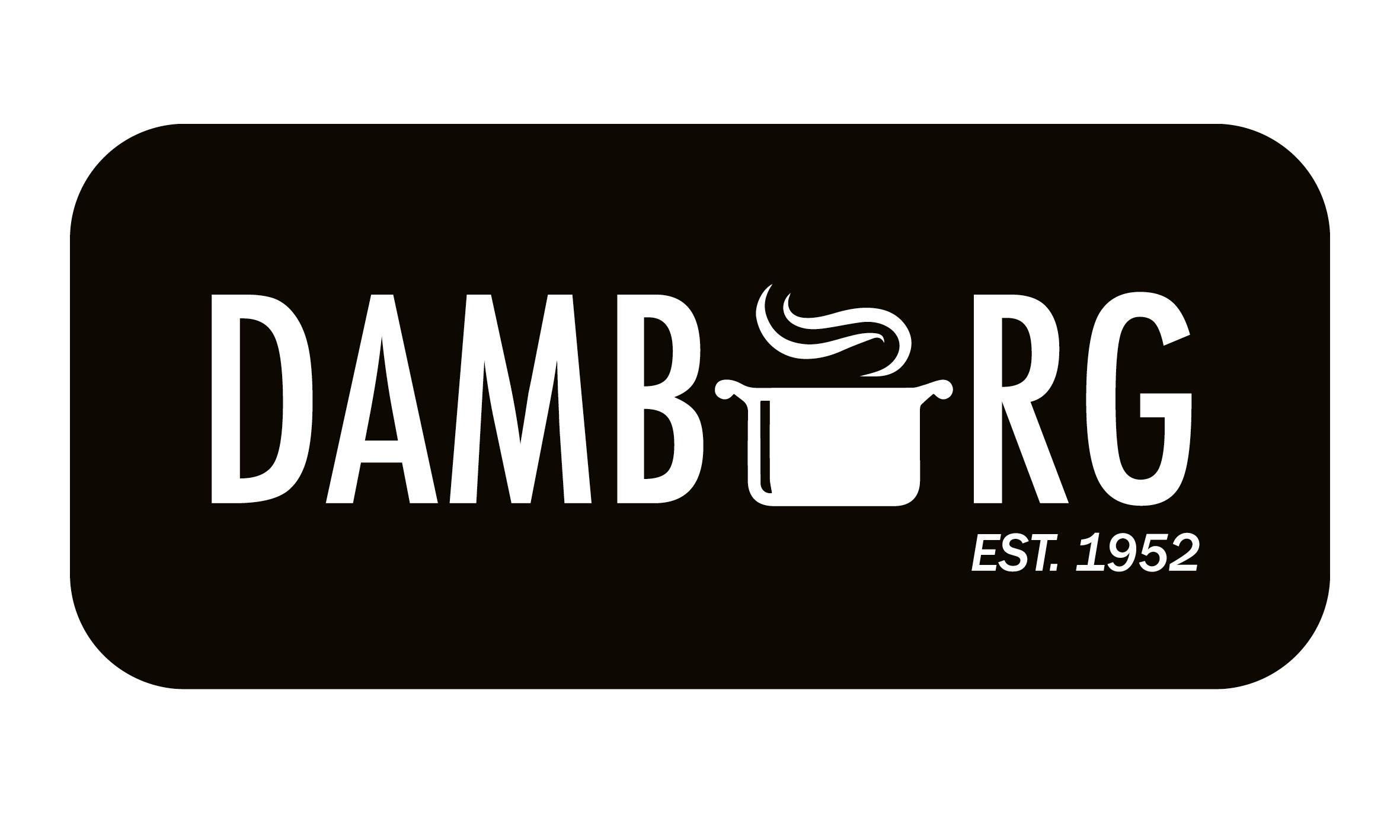 Damborg Isenkram logo